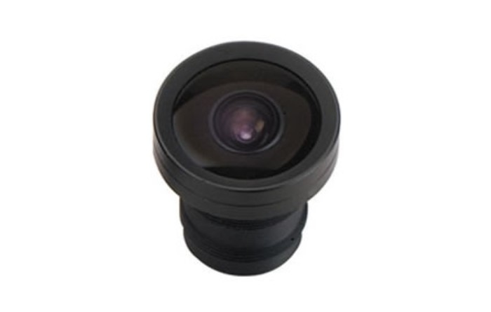 2.1mm Board Lens 160 Angle FOV for CCTV Dome Camera
