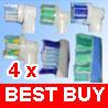 4-Electric-Toothbrush-Heads-for-Braun-EB18-EB20-SB20-EB25-S32-Sonic-SR12A-Oral-B