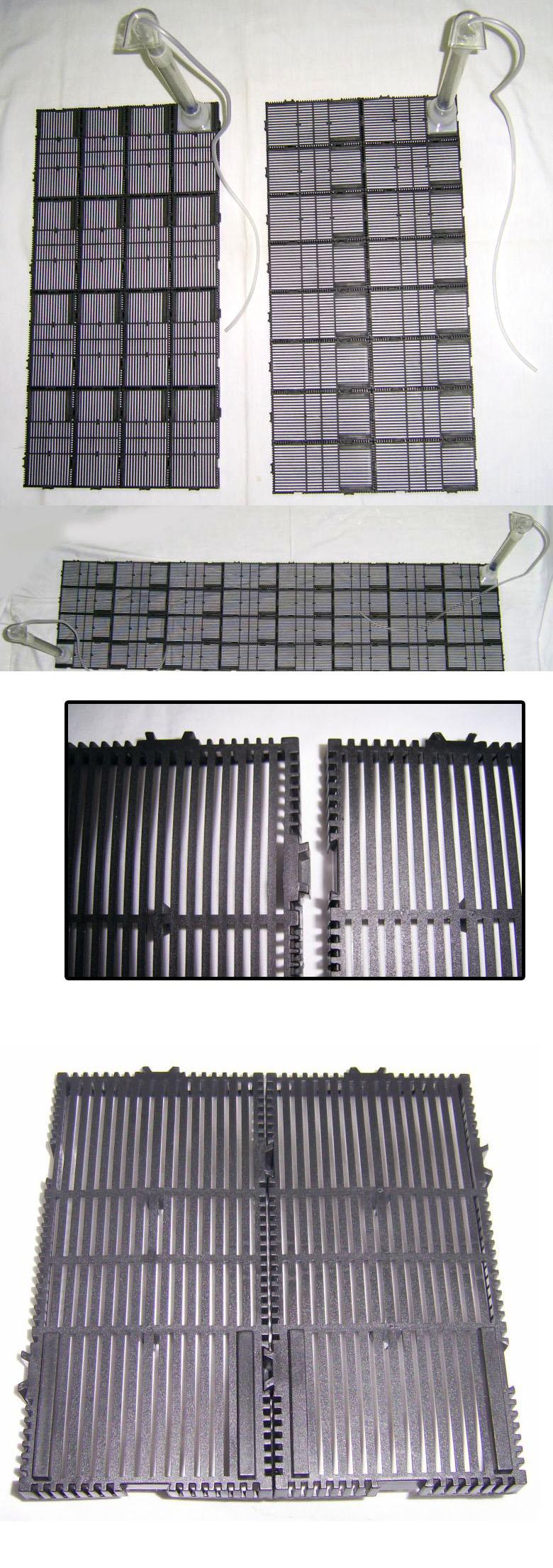 Diy undergravel tube diy undergravel filter plans do it for Do it yourself blueprints