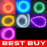 48CM-NEON-Strip-Light-12V-LED-Car-Grill-Lamp-Bulbs-8